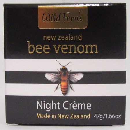 BEE VENOM NIGHT CREME 50G