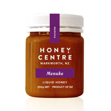 HONEY MANUKA LIQUID