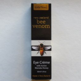 BEE VENOM EYE CREME 30ML