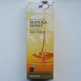 MANUKA HONEY RADIANCE FACIAL SERUM 30ML