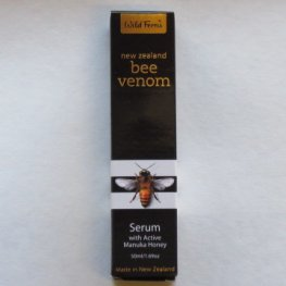BEE VENOM SERUM 50G