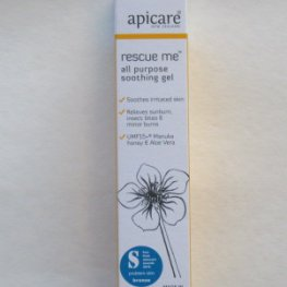 RESCUE ME ALL PURPOSE SOOTHING GEL 90G