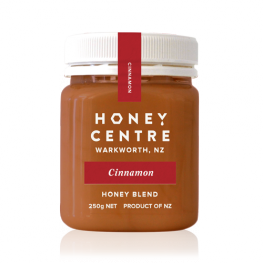 HONEY & FRUIT CINNAMON