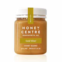 HONEY & FRUIT GOLD KIWIFRUIT