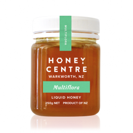 HONEY MULTI FLORA LIQUID