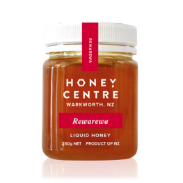 HONEY REWAREWA LIQUID