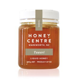 HONEY TAWARI LIQUID